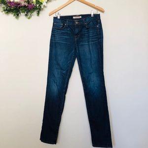 J Brand Skinny Jeans - Monaco Size 29